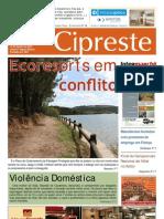 Cipreste 12, Ago 2010