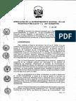 Resolución N°174-2017-SUNARP/SN