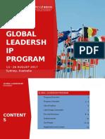 Global Leadership Program 2017