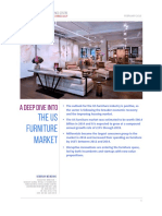 US Furniture Market Report by FBIC Global Retail Tech Feb 9 2016