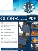 Glory - Volume 1 - 2017