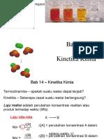 14-Kinetika Kimia