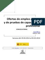 ONU ODM Mdg Report 2015 Spanish