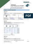 Correction Sheet 2010-03-15