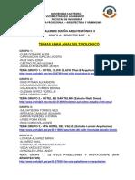 Temas y Requisitos Para Analisis Tipologico Tadiarq 3 (1)