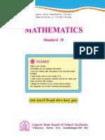 Mathematics, Standard 10, English Medium, 2014.pdf