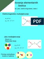 Elementarne cestice (uzajamno delovanje).ppt