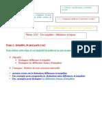 Thème  1111 – Définition et enjeux des inégalités.doc