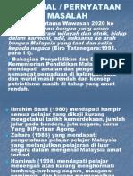 Domain PSK