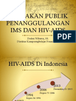 HIV-AIDS Policy.pptx