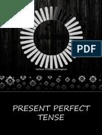 x Mia 6 Present Perfect Tense
