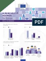 RO Factsheets Skills Agenda