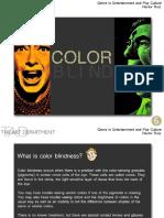 Colorblind Presentation