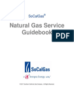 Gas Service Guidebook