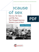 Because-of-Sex--One-Law,-Ten-Cases,-and-Fifty-Years-That-Changed-American-Women's-Lives-at-Work-PDF-Download.docx