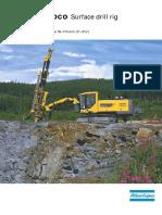 116.Atlas Copco Roc d7 - Handbook