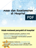 Adab dan Keselamatan di Hospital.pptx