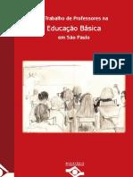 Trabalho de Professores Na Educação Básica Em SP