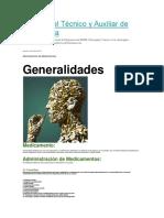 211875152 Manual Del Tecnico y Auxiliar de Enfermeria