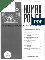 38 v11n3 1994 Humanpowermag