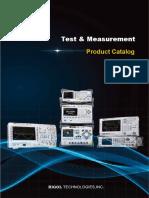 2016 Full Product Catalog