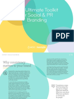 Social Branding eBook