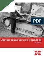 Custom Track Service Handbook NEXUS