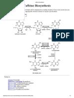 Caffeine Biosynthesis (1)