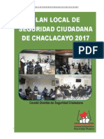 Plan Local Codisec 2017