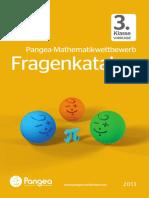 Pangea FK3.KL