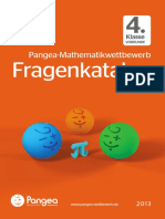 Pangea FK4.KL