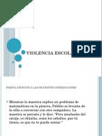 VIOLENCIA ESCOLAR.pptx