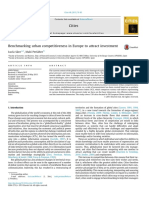 Banchmarking urban competitivness Europe.pdf