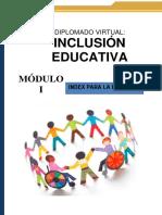 Guía Didáctica 1 Index Para La Inclusión