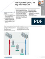 Dcg 142013 125-126 Static Transfer Systems
