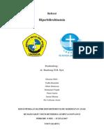 Referat Anak Hiperbilirubinemia FIX