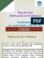 Phantom - APN (Latansa)