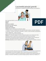 Examinarea Pacientului-principii Generale