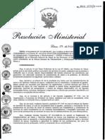08. Infraestructura y Equipamiento de EESS 3er NivelAtencion