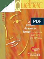 Cancer Buccal Fr