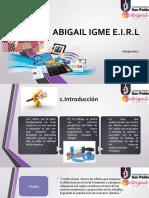 ABIGAIL IGME E costos.pptx