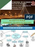 Elasticidad 2017-II - I. Civil