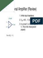 6 - Amplifiers