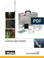 ColdCorrosionTestKit & Explanation-OKHHH