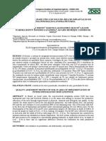 Avaliação Da Qualidade Física Do Solo Em Área de Implantação Do Sistema Integração Lavoura-pecuária