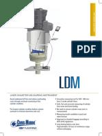 Liner Diámeter Measurement Equipo OKHH