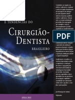 Perfil atual e tendências do DENTISTA brasileiro - Abeno.pdf
