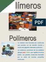 Clase 07 Polimeros 1