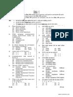 Cbse Ugc Net Paper 1 December 2011