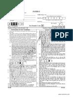 Cbse Ugc Net Paper i Set w Solved June 2012